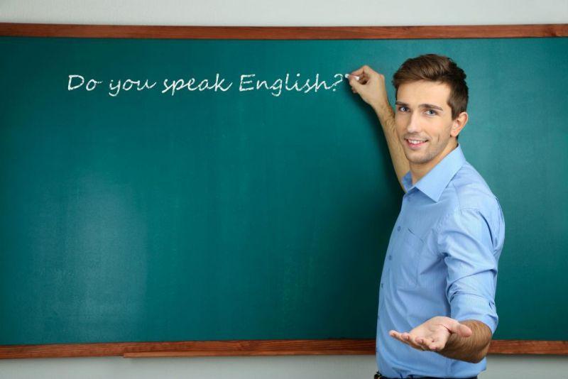 Curso de Capacitação em Inglês nos EUA