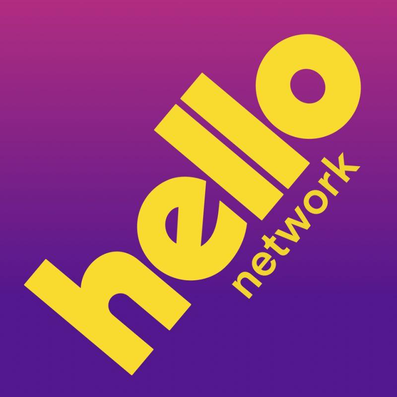 A Nova Rede Social Hello Network
