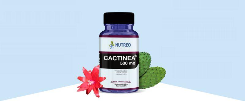 CactiNea 500 mg
