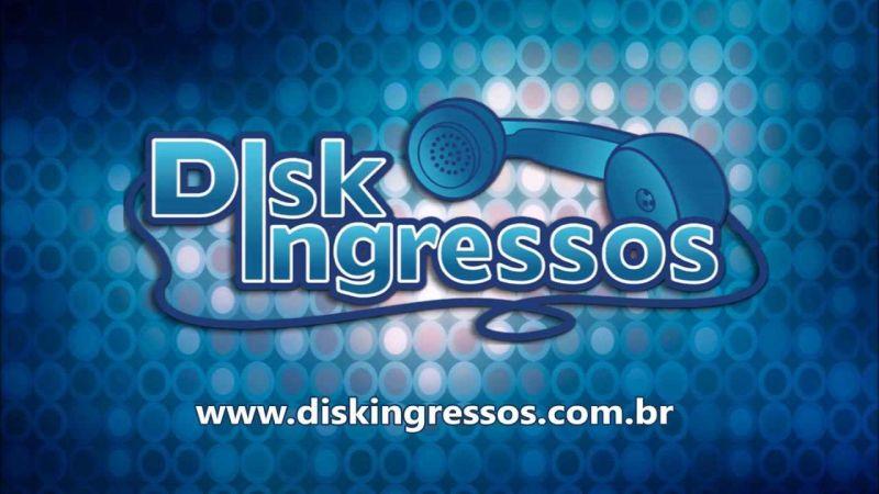 DiskIngressos Curitiba