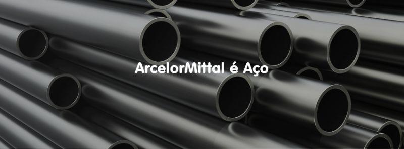 Inscrição para Estágio na ArcelorMittal