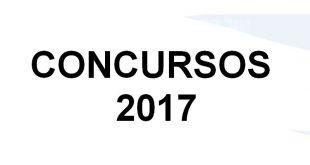 Dicas de Concursos Previstos para 2017