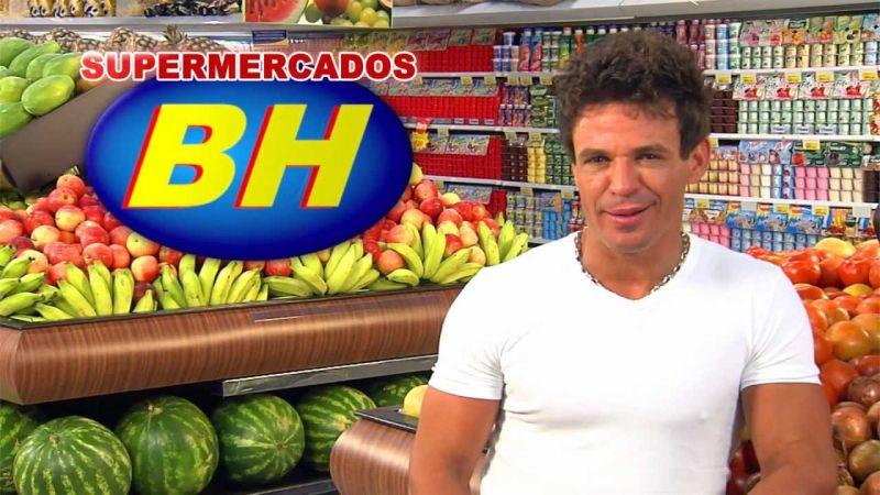 Vagas de emprego nos Supermercados BH
