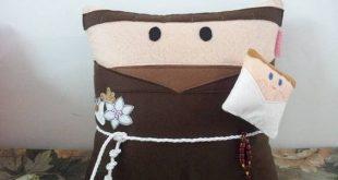 Bonecos Santo Antônio para Casamento