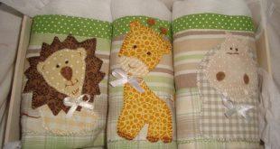 14 Fraldinhas de Boca Superdelicadas para Bebê