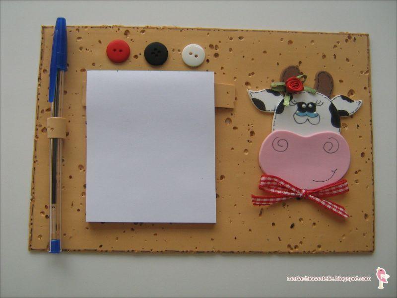 Dicas de Artesanatos para Cozinha em EVA