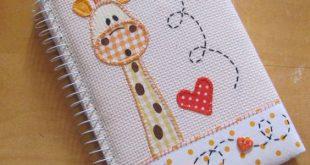 15 Ideias para Personalizar o Livro do Bebê em Casa