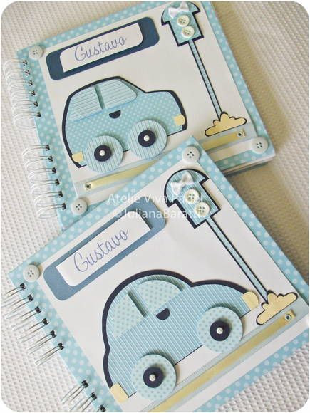 Personalizar o Livro do Bebê