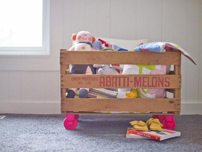 20 modelos de Artesanatos para Decorar Quarto de Bebê