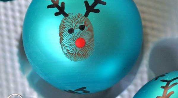 20 Artesanatos Rápidos para Fazer o Natal 2016