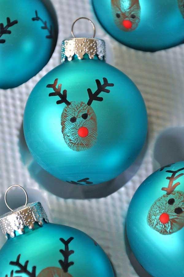 Artesanatos para o Natal 2016