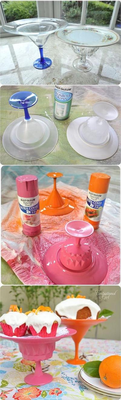 Artesanatos Úteis e Fáceis