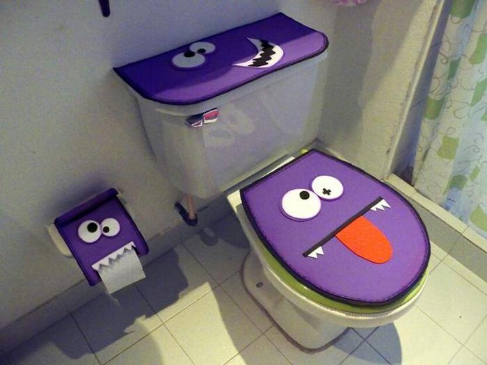Dicas de Artesanato para Banheiro