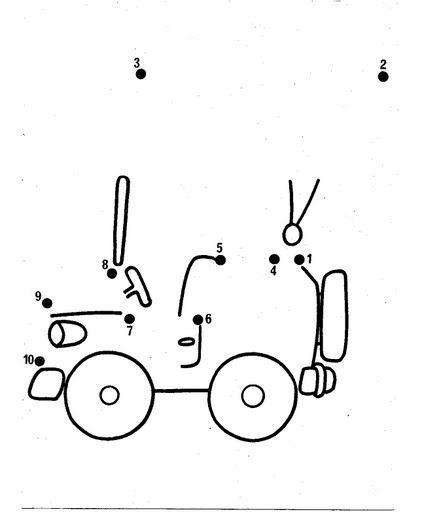 Dicas de Atividades de Coordenação Motora para Imprimir