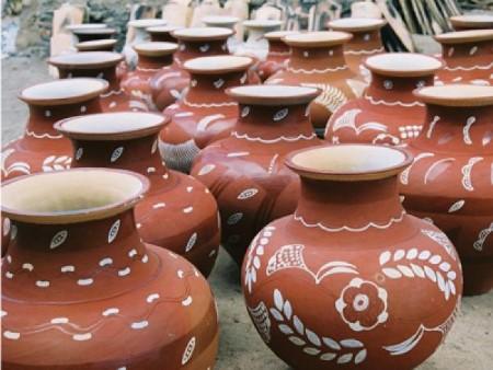 artesanato indigena no brasil história