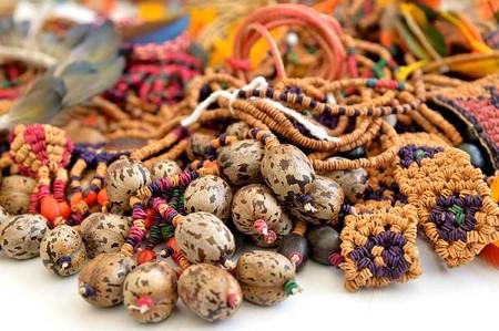 ideias de artesanato indigena brasileiro