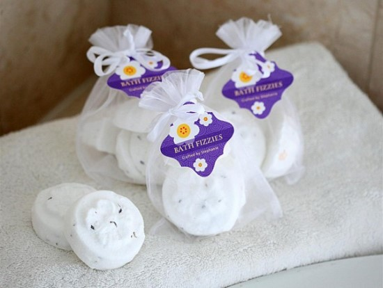 dicas de sabonete artesanal para lembrancinhas