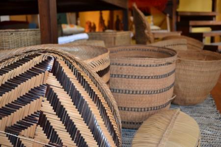 ideias de artesanato indigena no brasil