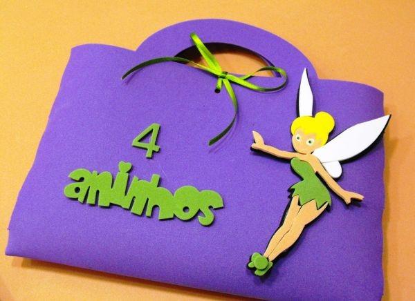 ideias para fazer em casa artesanato infantil com EVA