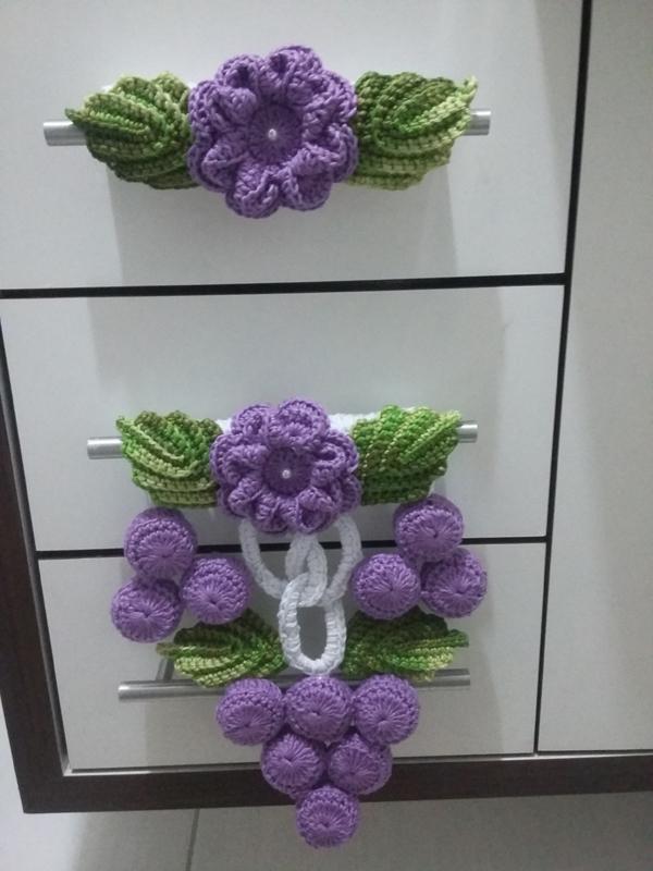 artesanato para cozinha armario