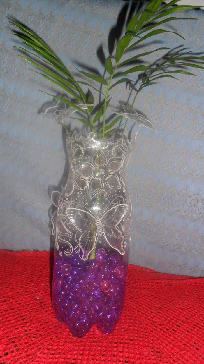 vaso artesanal