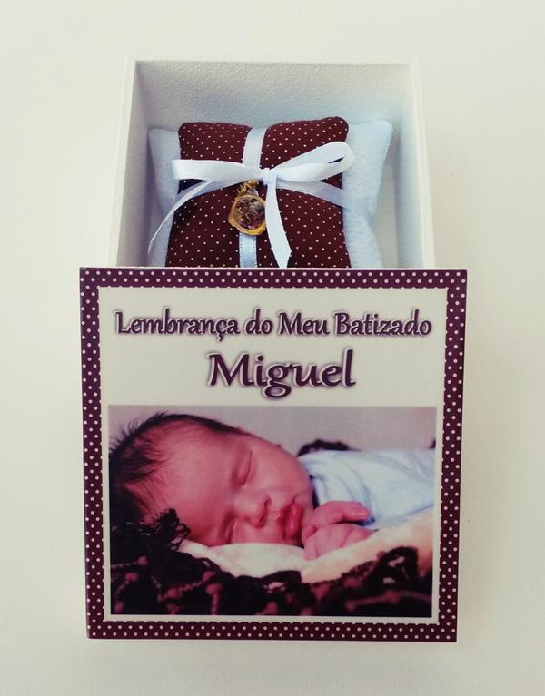 caixa decorada de mdf lembrancinha
