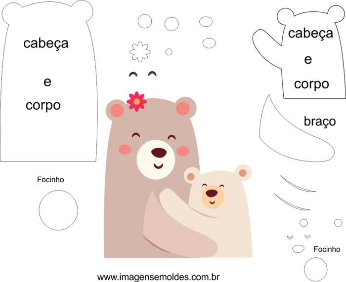 ursa mae