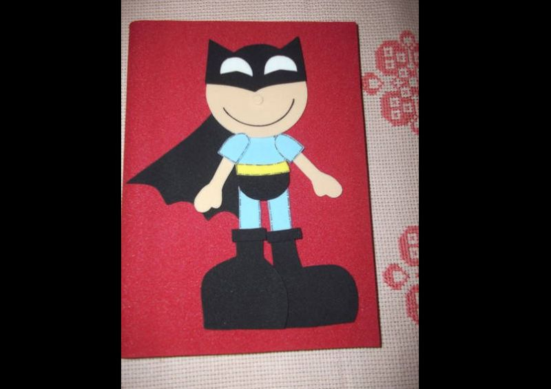 batman eva