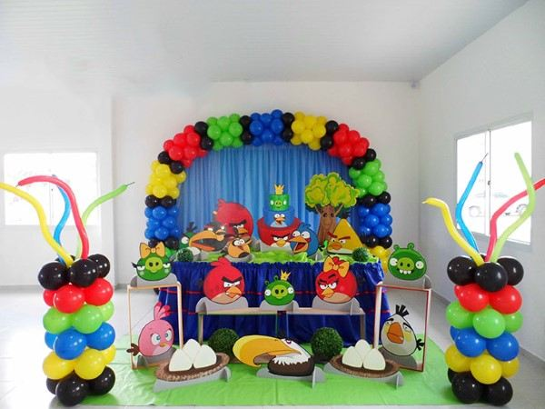 temas festa infantil 3 anos masculino