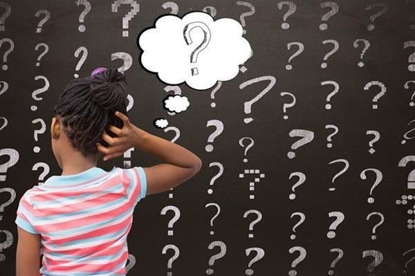 O que é o que é infantil com respostas