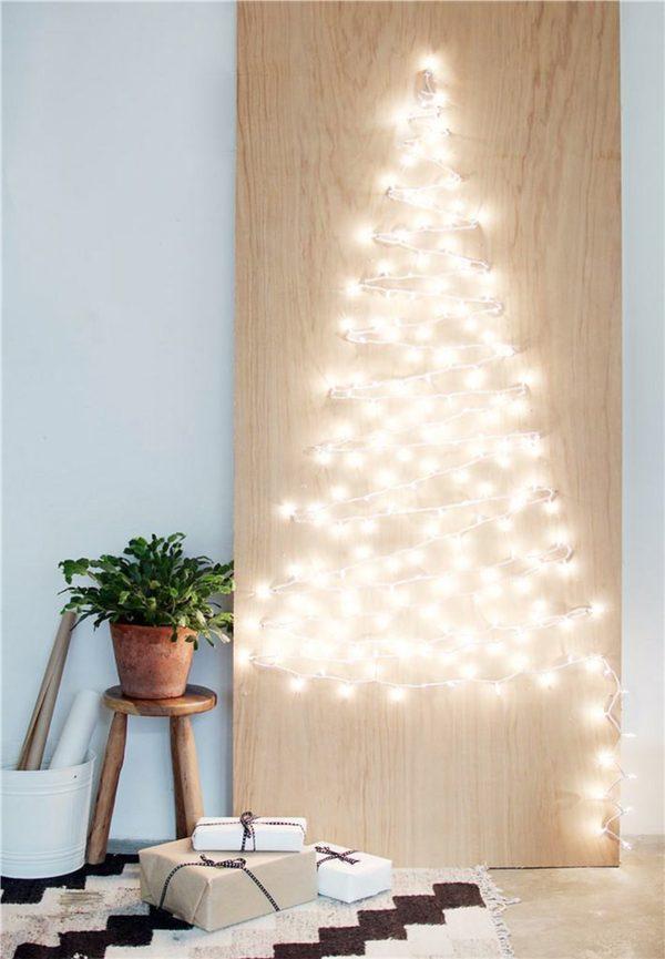 ideias de decoração de natal