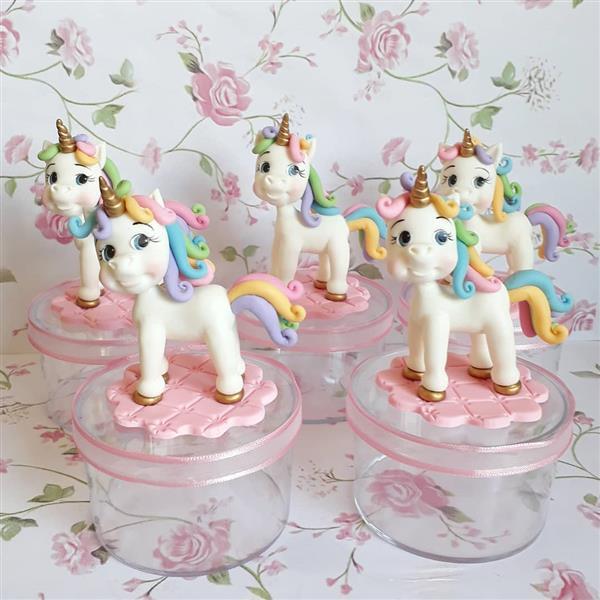 unicornio de biscuit