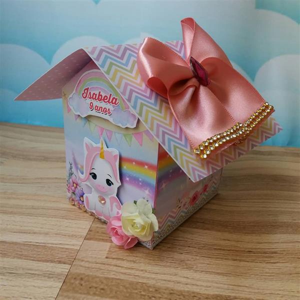 casinha de unicornio