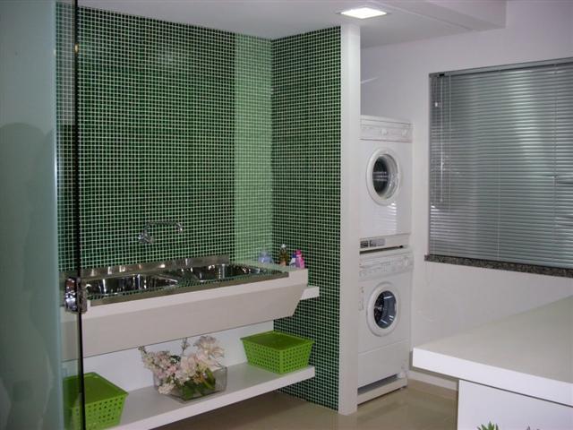 Fotos de lavanderias residenciais decor