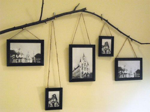 decora o com galhos secos veja fotos. Black Bedroom Furniture Sets. Home Design Ideas