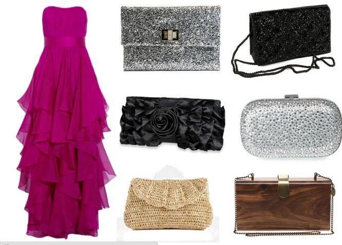 Bolsa De Mão Para Festa Dourada : Como usar bolsa de m?o em casamento