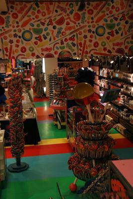Dylan S Candy Bar