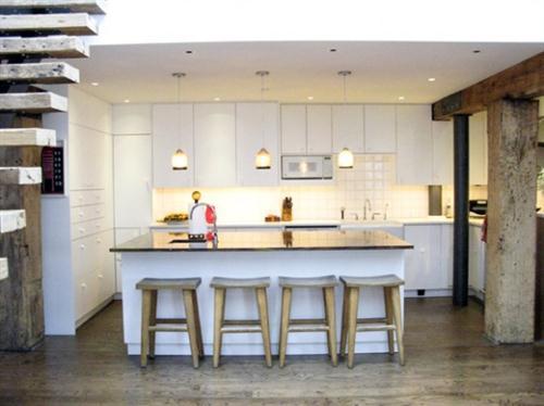 Lustres E Luminárias Para Cozinha