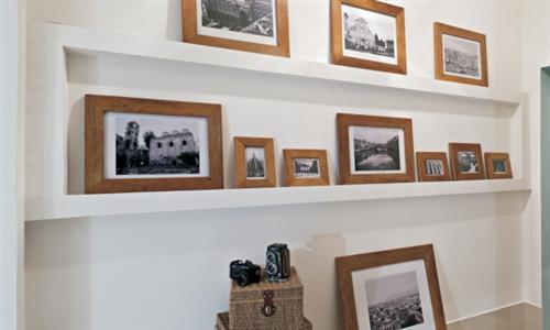 Quadros de paredes modernos - Molduras modernas ...