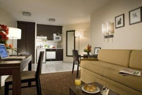 Decora o para flats dicas e fotos for Flat hotel paris