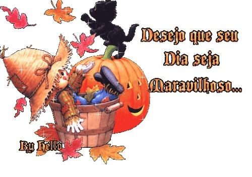 Mensagens Engraçadas Para O Dia Das Bruxas