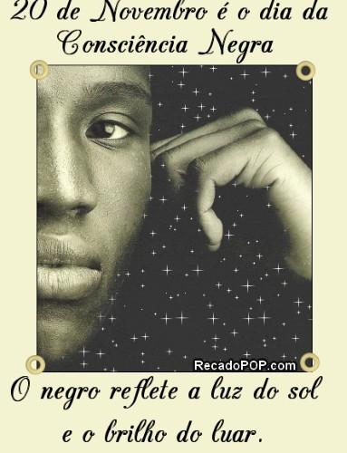 Frases Sobre O Dia Nacional Da Consciência Negra