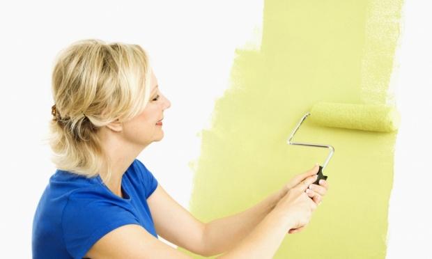 Use  cores sensatas na decoração (Foto:Divulgação).