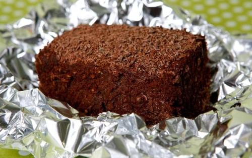 Como fazer bolo de chocolate (Foto: Divulgação).