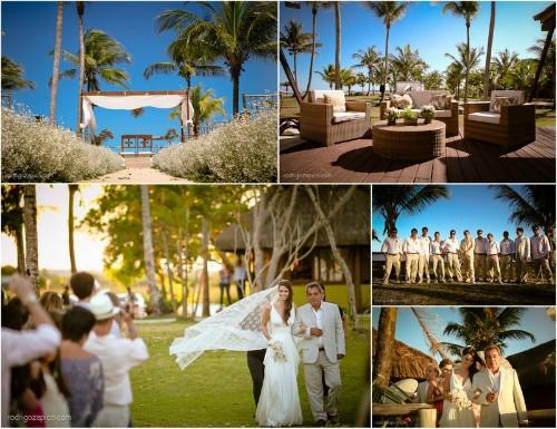 Lugares diferentes para casamento (Foto:Divulgação)