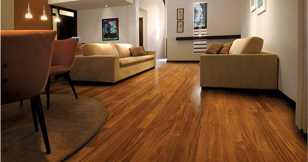 Como cuidar do piso de madeira
