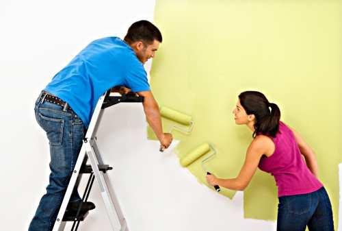 Como fazer a preparação da parede  (Foto:Divulgação).
