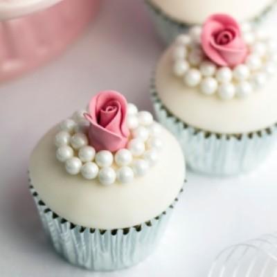 Cupcake para casamento