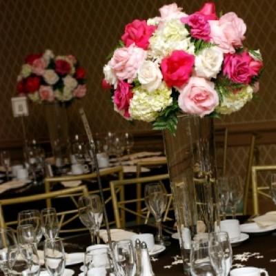 Dicas de decoração cor de rosa para casamento (Foto:Divulgação).