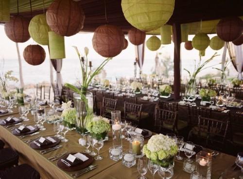 Dica de decoração para casamento (Foto:Divulgação).